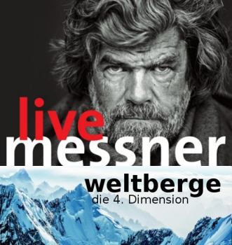 Bern - Theatersaal National - 01.03.2018 - 20 Uhr